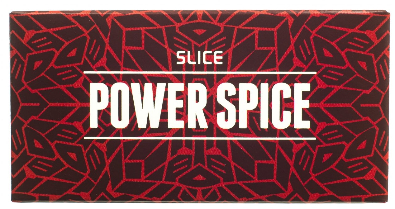 Slice Power Spice