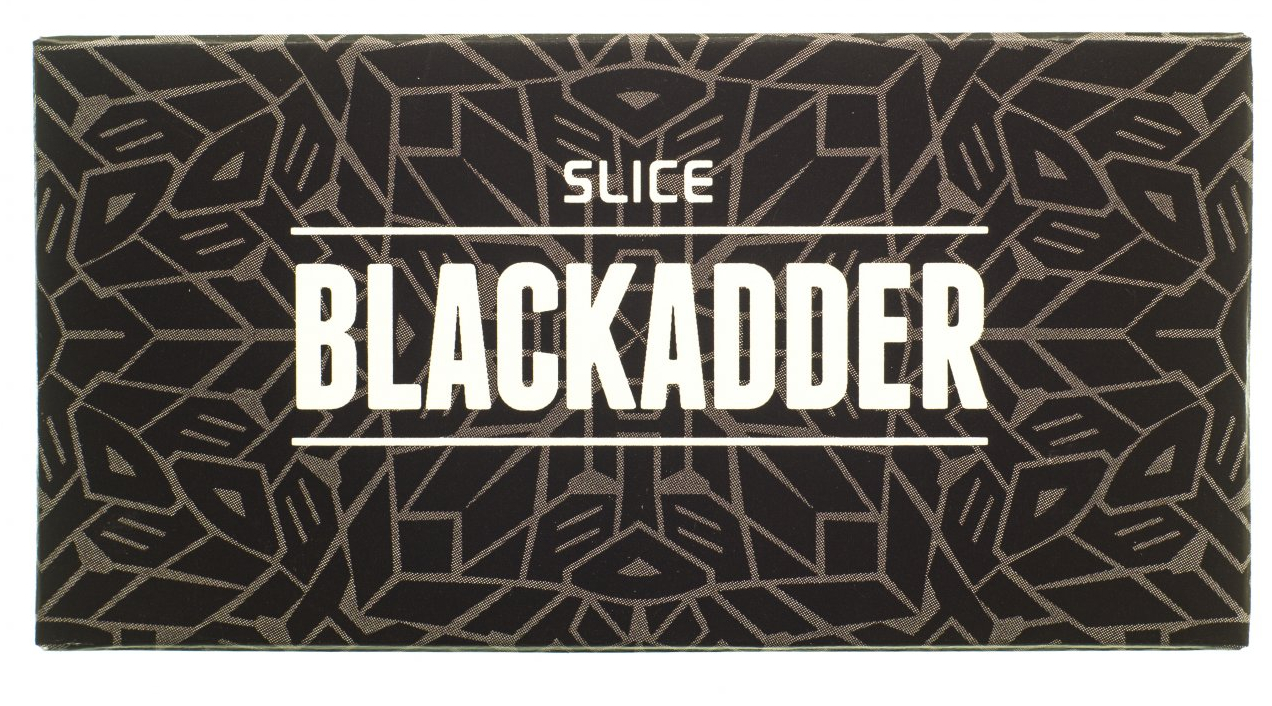 Slice Blackadder