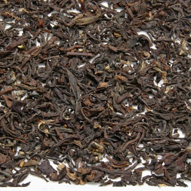 Oolong Darjeeling superior